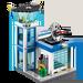 LEGO Police Station Set 60047 | Brick Owl - LEGO Marketplace