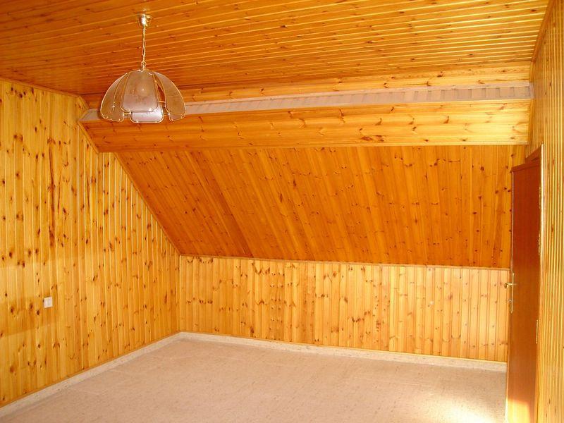 Pose De Frisette Sous Panneaux Isolants
