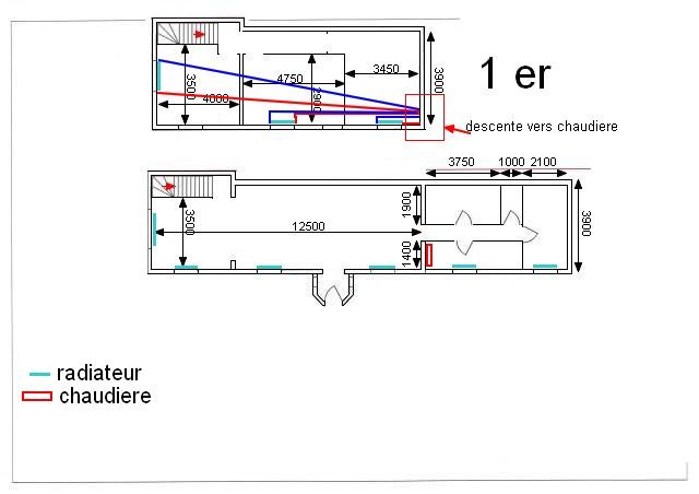Diametre Installation Multicouche