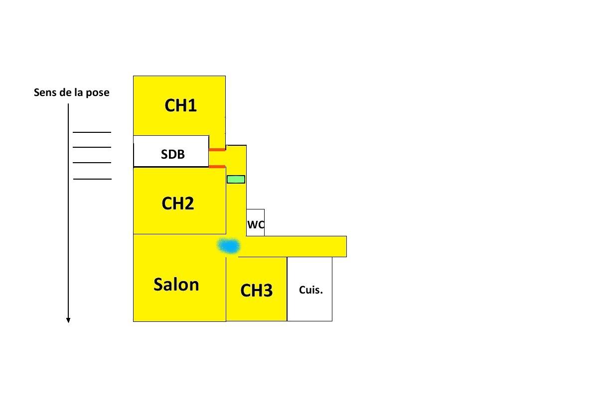 Revetement Salle De Bain Resine Evreux Estimation Maison