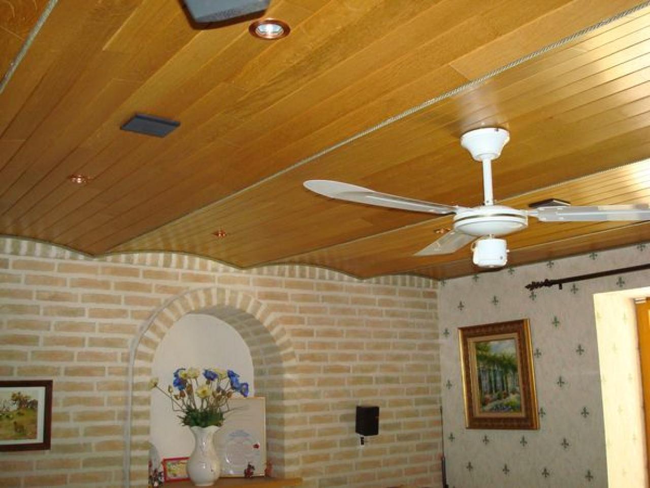 Faux Plafond Pvc Chambre