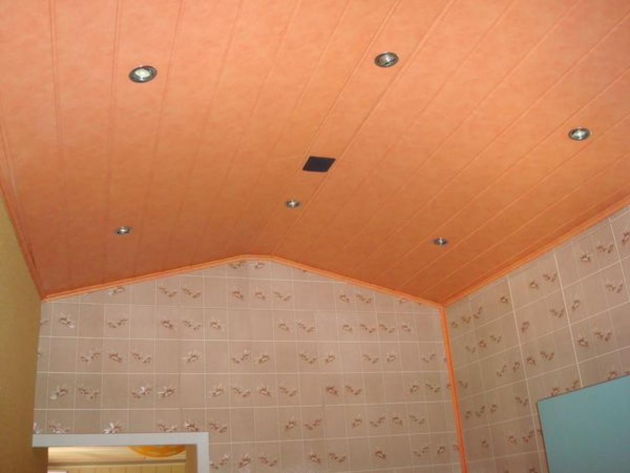 Faux Plafond Pvc Salle De Bain Algerie - Décoration de maison idées ...