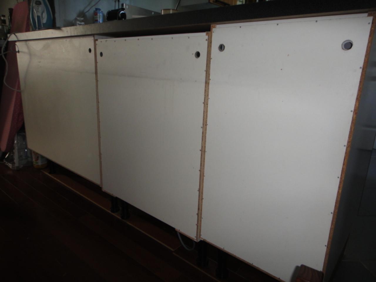 petit meuble de cuisine