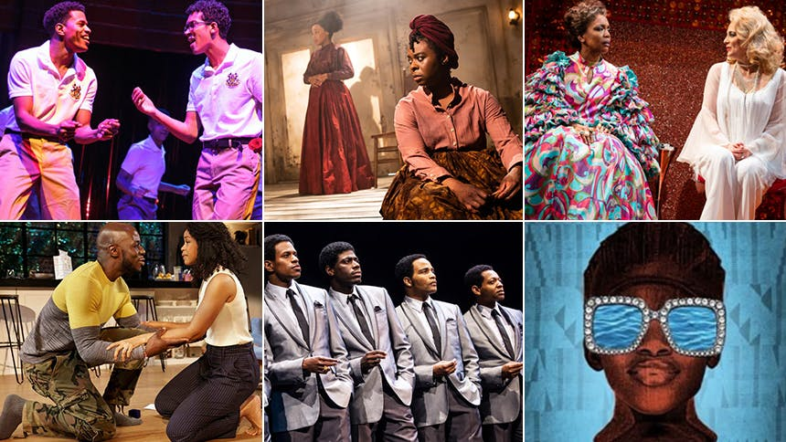 African American Plays 2019