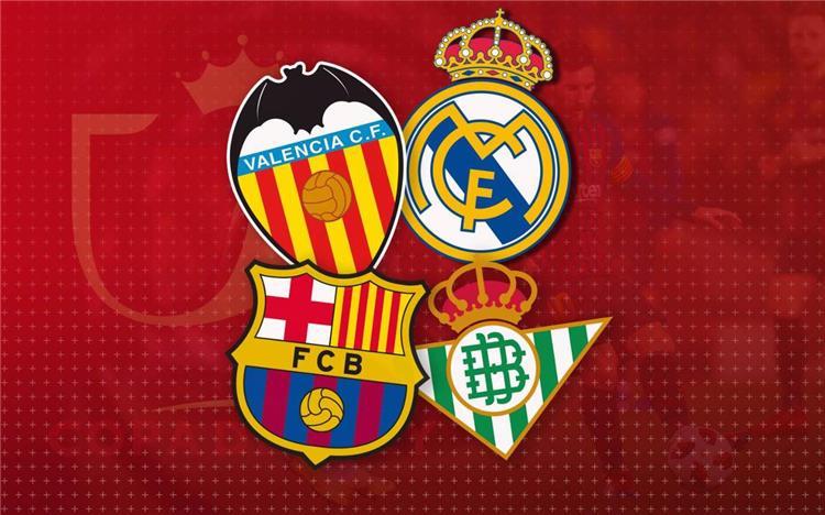موعد قرعة نصف نهائي كأس ملك إسبانيا بطولات