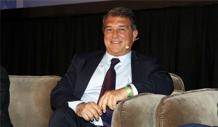 Laporta La Porta: The Real Madrid season is disastrous and Grisman missed the Barcelona train