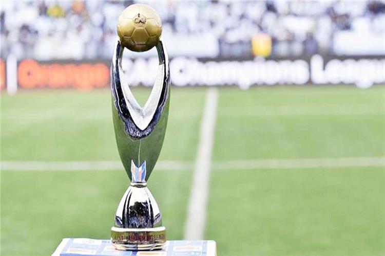 الفرق المتأهلة إلى دور الـ32 في دوري أبطال إفريقيا الأهلي