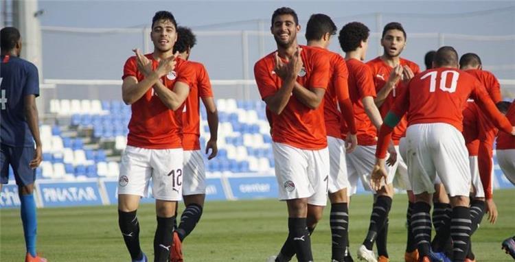 مواعيد مباريات اليوم الأحد 13 10 2019 والقنوات الناقلة منتخب مصر