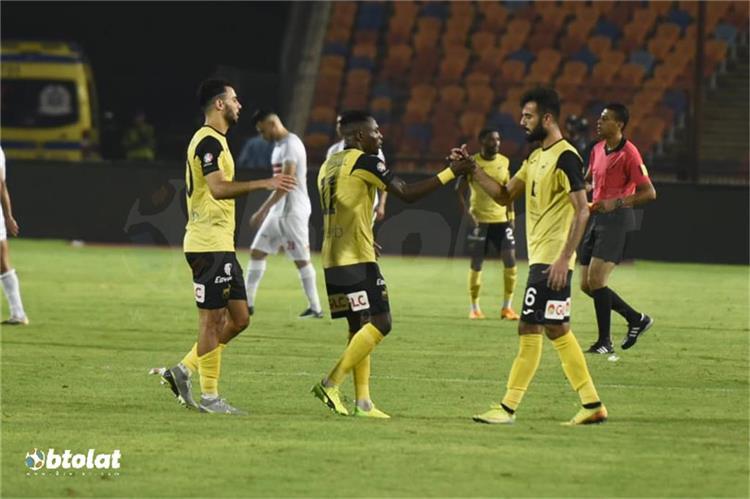 عن الدوري الممتاز لإيجاد فرق في الدرجة الثانية قبل غلق القيد. الفرق الثلاثة الهابطة من الدوري المصري موسم 2020 2021 بطولات