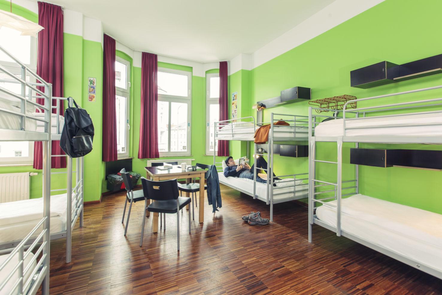 Swanky Hostels 11 Night Budget Travel