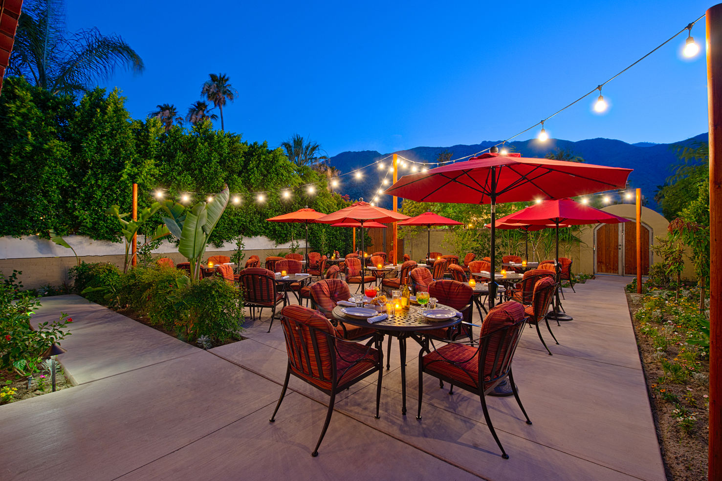 Budget Travel Palm Springs Hotels
