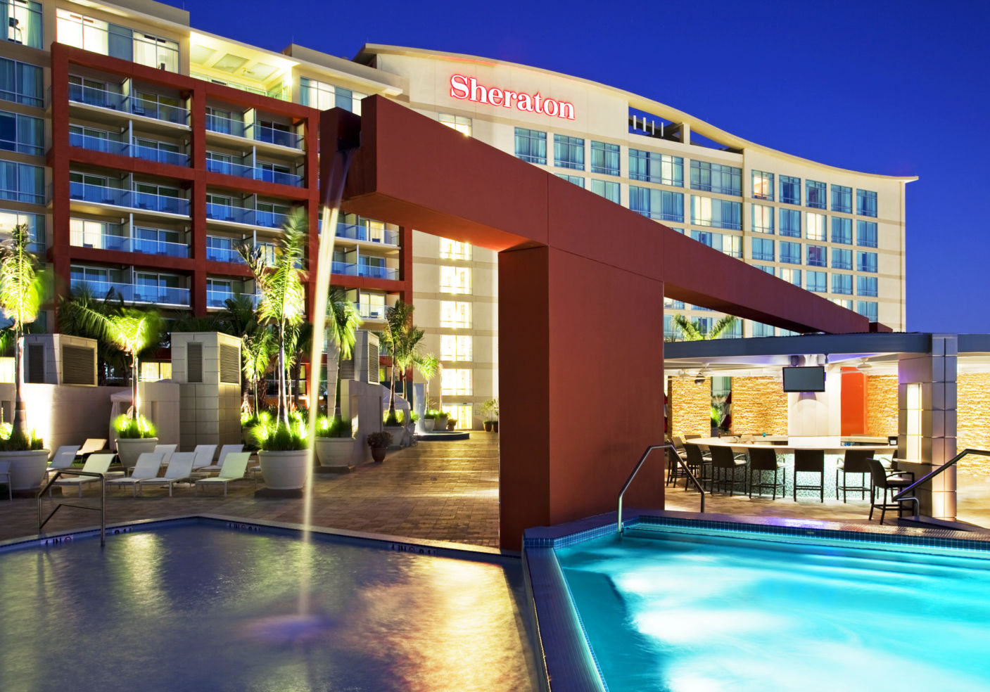 Tour Of Favorite Hotel Chains Budget