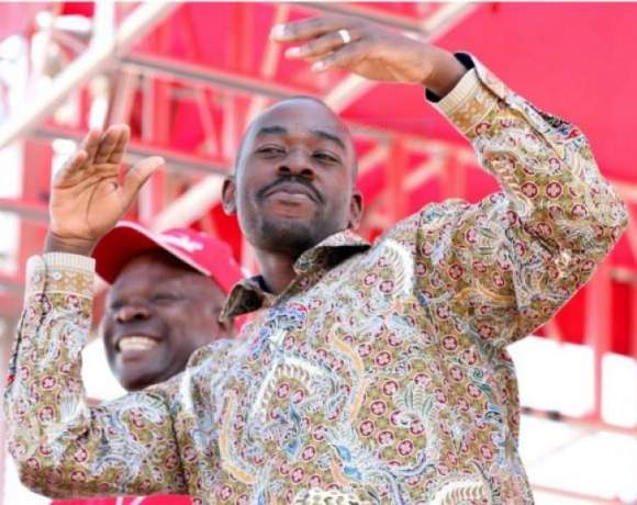 Chamisa's MDC Alliance wins in court