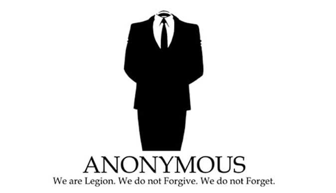 Anonymous hackers group threaten to SHUT DOWN Facebook