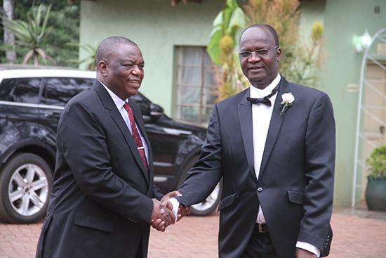 Jonathan Moyo begs Chiwenga for mercy