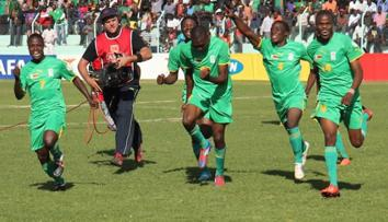 Image result for Zim players threaten to boycott AFCON