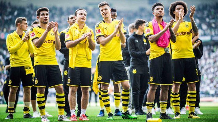 Bundesliga How Borussia Dortmund Went Above And Beyond