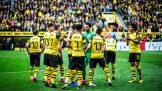 Bundesliga Borussia Dortmund S Key Bundesliga Fixtures
