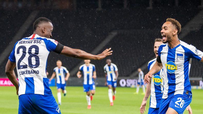 Bundesliga | Hertha Berlin hit city rivals Union Berlin for four ...