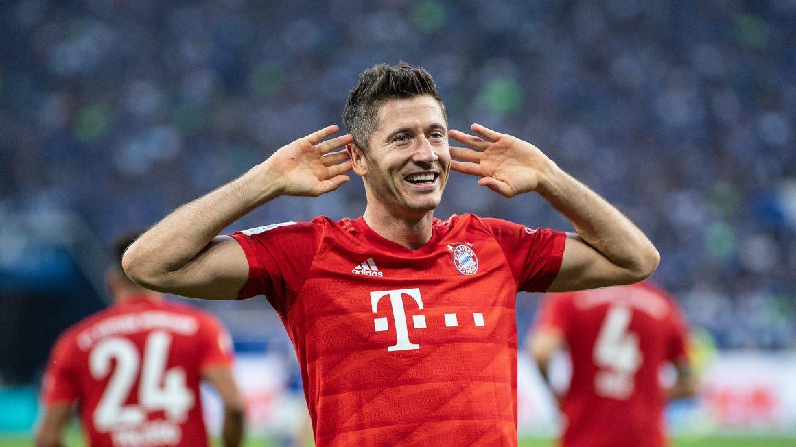 Bundesliga | Why Robert Lewandowski should have won this year's ...