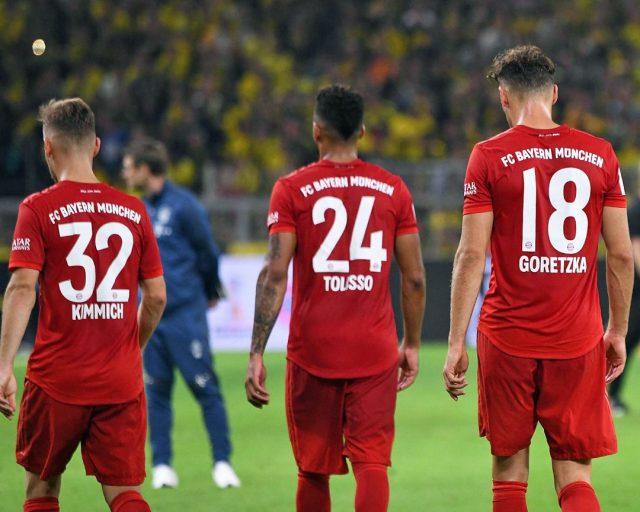Bundesliga | Who will replace Joshua Kimmich in the Bayern Munich midfield?