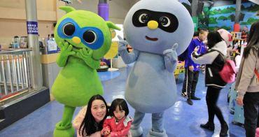 台中麗寶假期 | 麗寶樂園X福容飯店X全台最高摩天輪,和POPA跟Yima一起瘋整天!