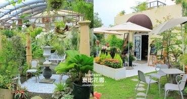 高雄景點》大樹夏比花園,充滿自然風味的歐式鄉村花園,漫步田園綠色魅力~