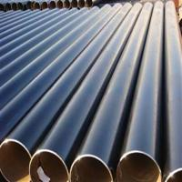 ASTM A53 Steel Pipes ERW Steel Pipes of zhongshun