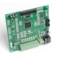 Oem Printed Electronic Circuit Board Assembly Service Include Smt
