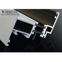Custom Extruded Aluminium Sliding Door Extrusions 6063 ...