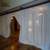Wholesale Cheap Pipe and Drape backdrop curtain for ...