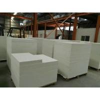 insulation material for glass tempering furnace
