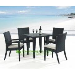Outdoor Dining Chairs Sale Kids Anywhere Pe Rattan And Table For