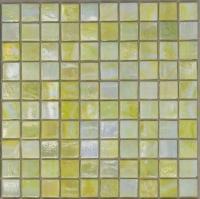 Acid-proof Glass Mosaics Flooring / Glass Mosaic Tile for ...