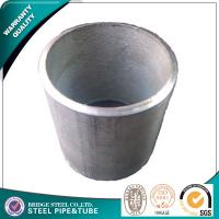 3 Inch / 4 Inch Structural Steel Pipe , ERW Hot Dipped ...
