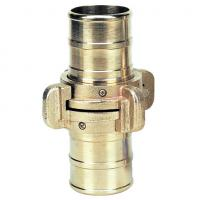 2 Inch - 4 Inch Fire Hose Fittings Couplings , Male ...
