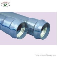 PVC-M Water supply pipe - 49668343