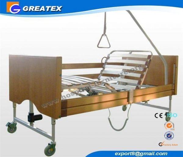 folding chair parts manufacturer ovo high hospital bed foldable for elderly , medical beds home use - 47868998