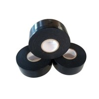 XUNDA Black Pipe Wrap Tape for the Underground Steel
