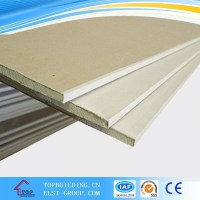 Gypsum Ceiling Board Gypsum Board