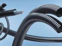 Popular Images of UV-resistant PVC corrugated pipes - 16882345