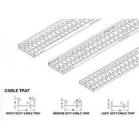 22kw Cable Tray Protection Roll Forming Machinery Material