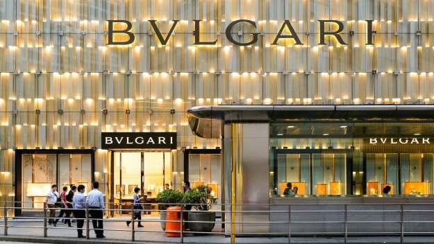 Bulgari Store | Source: Shutterstock