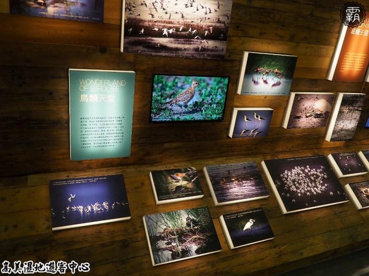 20180802121253 53 - 高美濕地遊客中心,外有招潮蟹裝飾藝術,內有互動體驗適合親子出遊!
