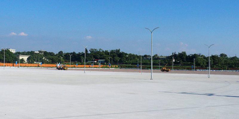 <台中旅遊> 2018台中世界花卉博覽會,三大園區交通方式,含停車場、接駁車、直達電動接駁車。