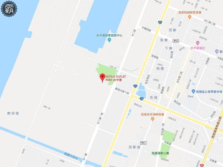 20181107182104 54 - 台中三井OUTLET開幕倒數,超大停車場曝光可容納上千台汽、機車~
