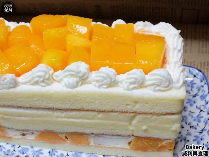 20190708133350 18 - 熱血採訪 | 就是要滿滿的芒果!威利與查理手作烘焙坊,芒果罐、檸檬芒果蛋糕,盛夏光芒閃耀登場啦!