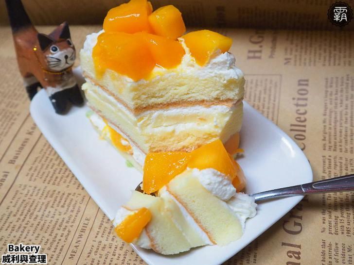20190708133356 72 - 熱血採訪 | 就是要滿滿的芒果!威利與查理手作烘焙坊,芒果罐、檸檬芒果蛋糕,盛夏光芒閃耀登場啦!