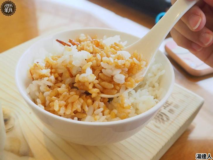 20190828203649 17 - 湯達人,柳川旁的鄰家食堂,販售美味燉盅、腸粉,每週特餐搭配不同燉湯變化~