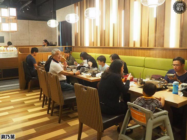 20190901200941 51 - 文心秀泰影城吃到飽火鍋,涮乃葉日式涮涮鍋,野菜吧隨你拿食材豐富有質感~